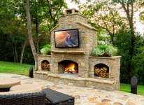 BlueSpeed-AV-Tulsa-Outdoor-Television-Audio-Speakers-Entertaining-1
