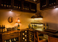 BlueSpeed-AV-Tulsa-Showroom-Technology-Wine-Room