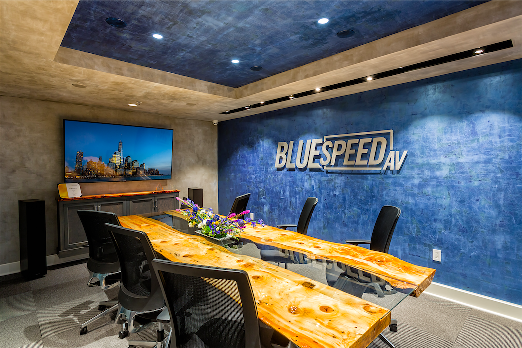 BlueSpeed AV Client Reviews
