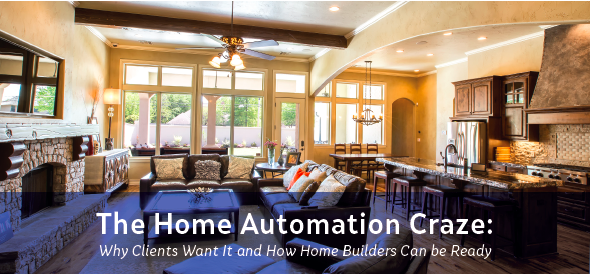 The Home Automation Craze